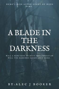 A Blade In The Darkness