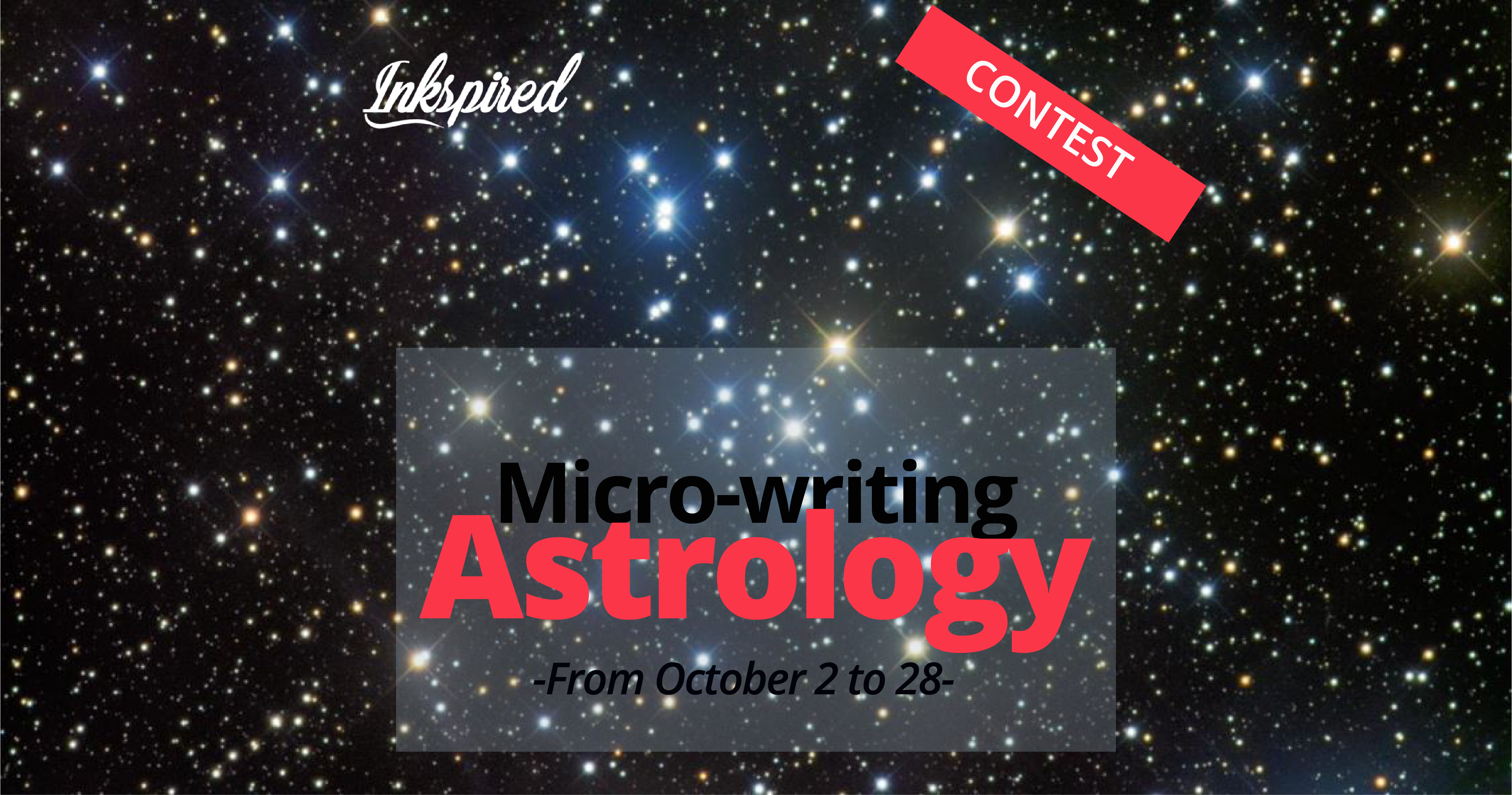 Microwriting Astrology